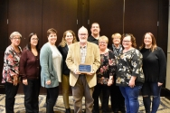 2019 Ohio School Psychologist of the Year - Charles Archer