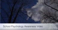 School Psychology Rocks! Video