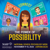 National School Psychology Week (NSPW) 2020